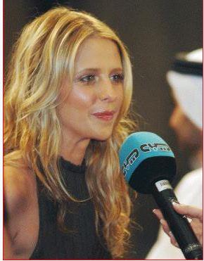 Buffyindubai