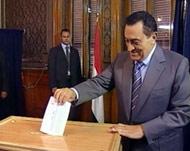 Mubarakvotes